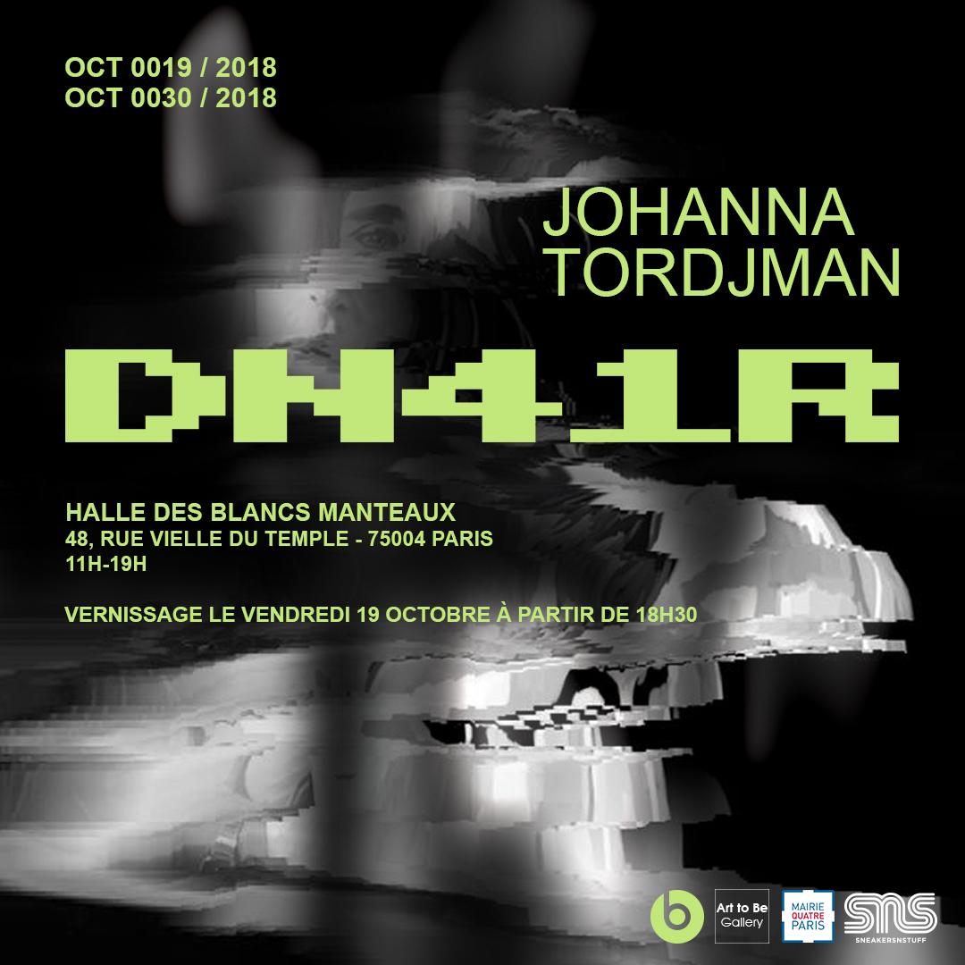 Johanna Tordjman «DN41R»