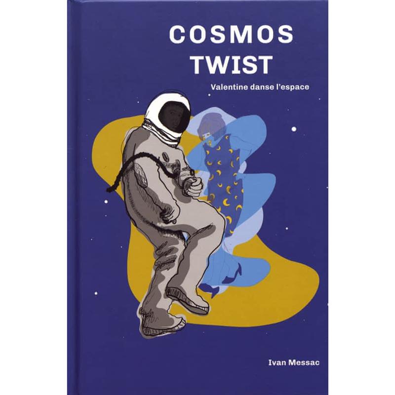 Cosmos Twist