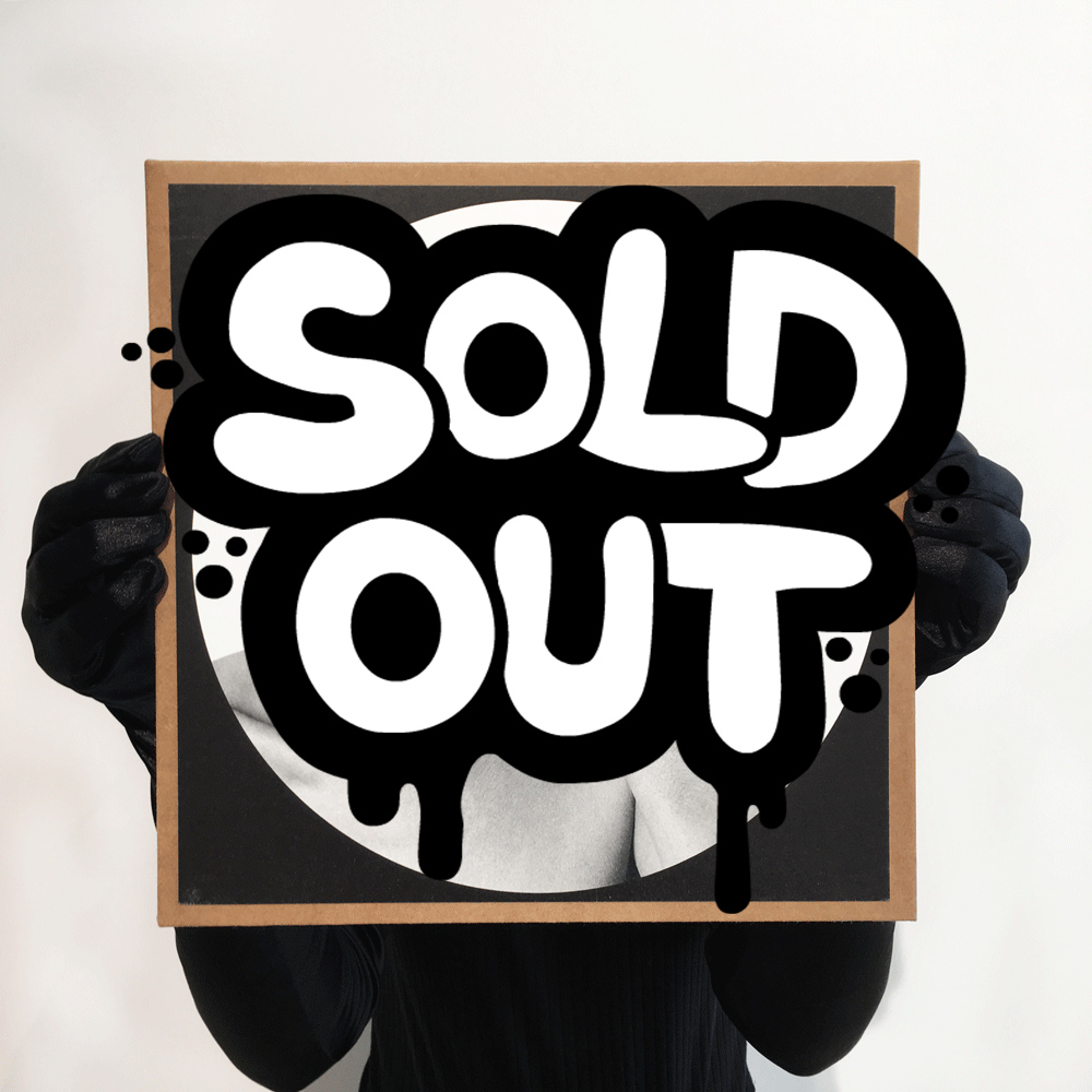 33T - Volume 1 - Sold Out