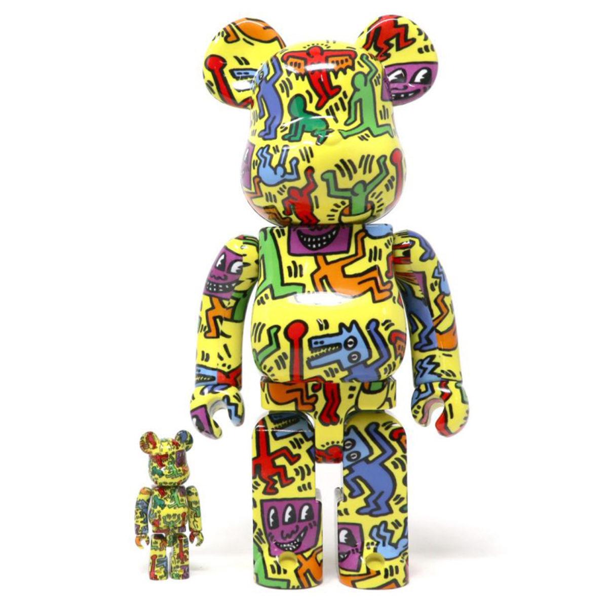 Keith Haring V5