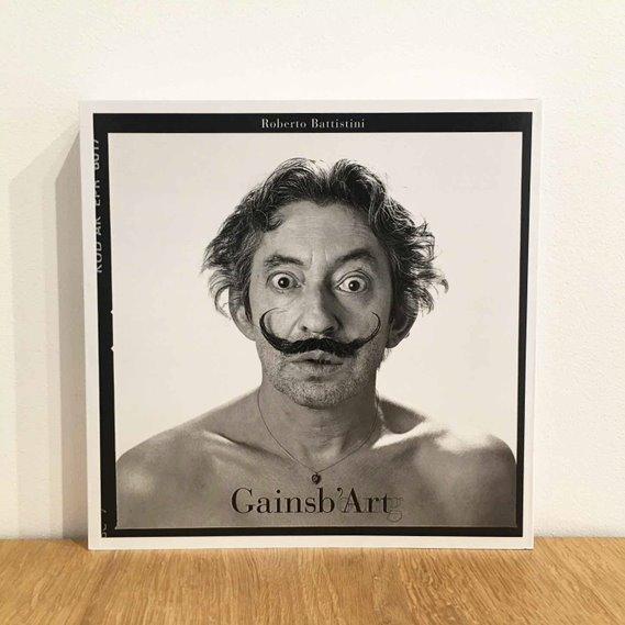 Gainsb'Art