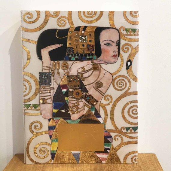 Gustav Klimt. Tout l'œuvre peint