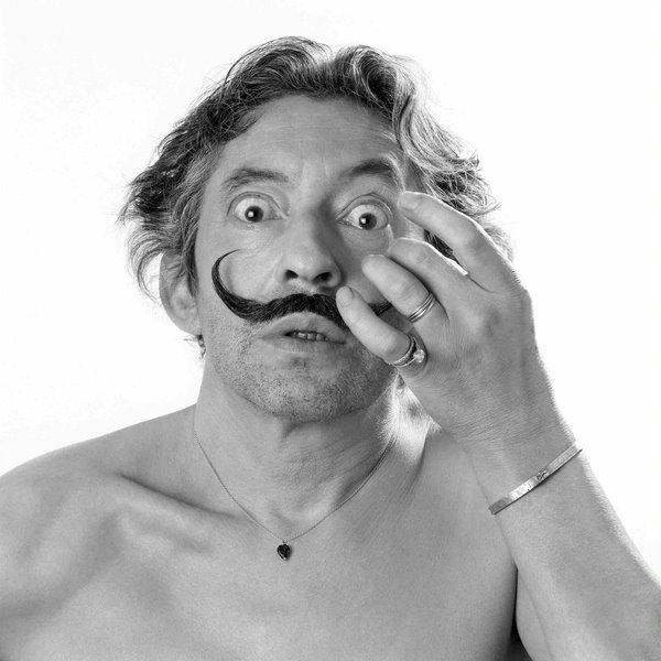Gainsbourg Still Alive