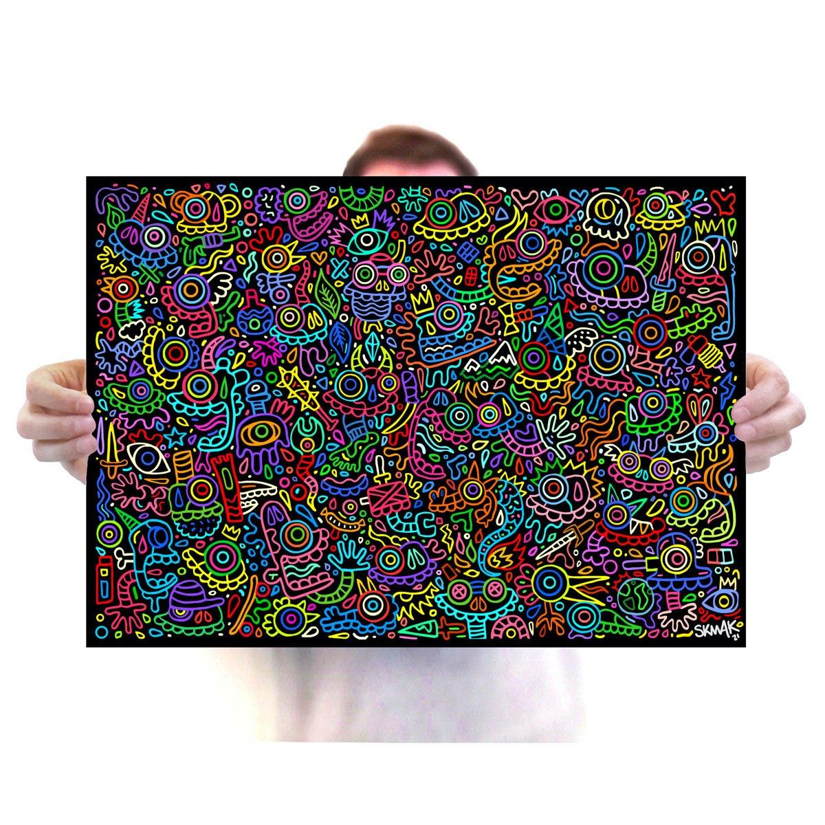 Doodle Colors